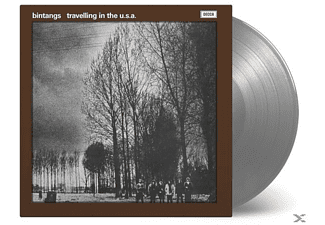 Bintangs - Travelling In The USA (LTD Solid Si) - (Vinyl)
