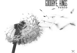Kings Goodbye - Vento - (CD)