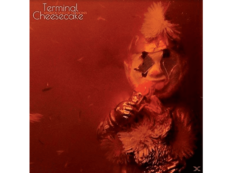 Terminal Cheesecake - Dandelion Sauce Of The Ancients [LP + Download]