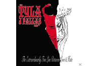TYLA J. PALLAS BAND - The Extraordinarily Fine Line Betwe [CD]