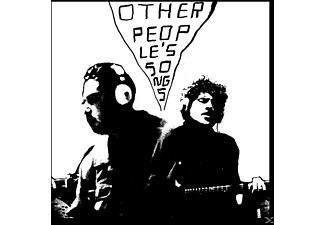 Damien & Richard Swift Jurado - Other People's Songs Vol.1 - (Vinyl)