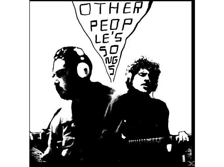 Damien & Richard Swift Jurado - Other People's Songs Vol.1 [Vinyl]