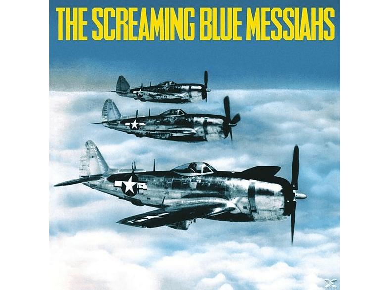 Screaming Bluee Messiahs - Good & Gone [Vinyl]