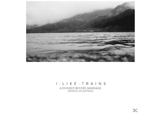 I Like Trains - A Divorce Before Marriage (Original - (CD)