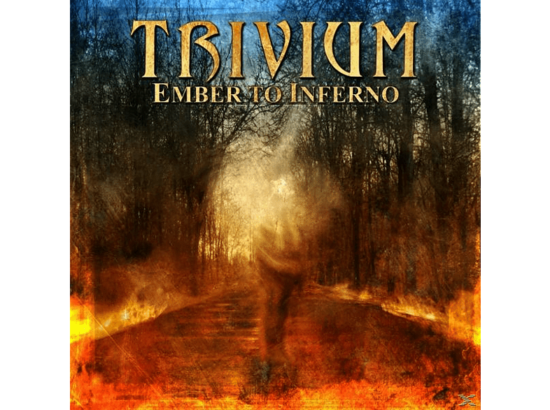 Trivium - Ember To Inferno [CD]