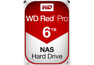 WESTERN DIGITAL WD Red Pro 6TB (WD6002FFWX)