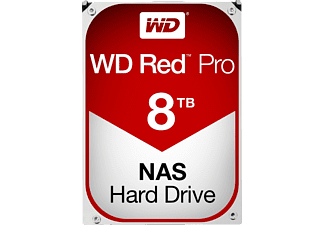 WESTERN DIGITAL WD Red Pro 8TB (WD8001FFWX)
