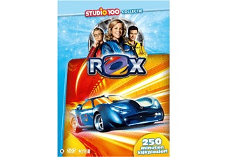 Rox Box Volume 4 DVD