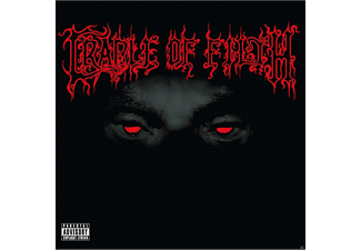 Cradle Of Filth - From the Cradle to Enslave - (Vinyl)