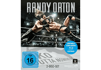 RKO Outta Nowhere - (Blu-ray)