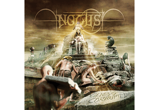 Noctis - Genesis Corrupted (CD)