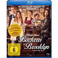 My Bakery in Brooklyn [Blu-ray]