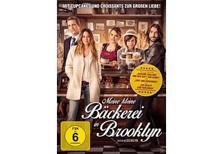 My Bakery in Brooklyn - (DVD)