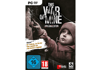 This War Of Mine: Jubiläumsedition - PC