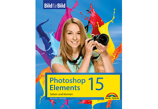 Photoshop Elements 15 Bild für Bild