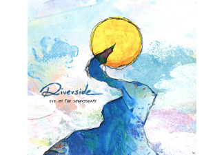 Riverside - Eye Of The Soundscape CD