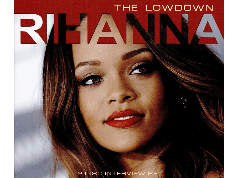 Rihanna - The Lowdown [CD]