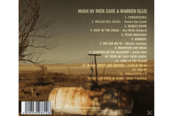 Nick Cave, Warren Ellis - Hell Or High Water [CD]