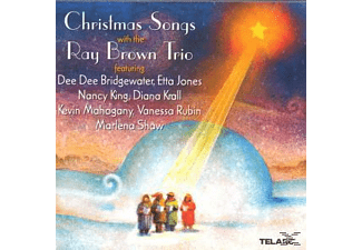 Ray Brown - Christmas Songs - (CD)