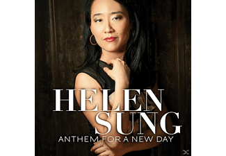 Helen Sung - Anthem For A New Day - (CD)