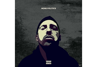 Termanology - More Politics - (CD)