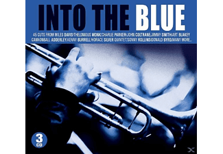 VARIOUS - Into The Blue - (CD)