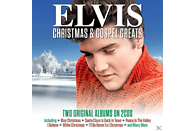 Elvis Presley - Christmas & Gospel Greats [CD]