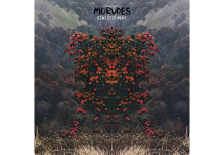 Morudes - Sinister Beat - (CD)