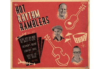 The Hot Rhythm Ramblers - The Hot Rhythm Ramblers - (CD)