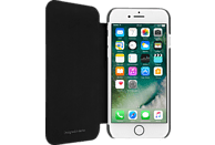 ARTWIZZ SmartJacket® , Bookcover, Apple, iPhone 7, Polyurethan, Titan