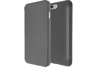 ARTWIZZ SmartJacket® iPhone 7 Plus Handyhülle, Titan