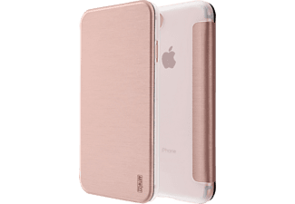 ARTWIZZ SmartJacket® Handyhülle, Rosegold, passend für Apple iPhone 7
