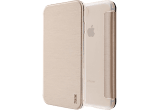 ARTWIZZ SmartJacket® iPhone 7 Handyhülle, Gold
