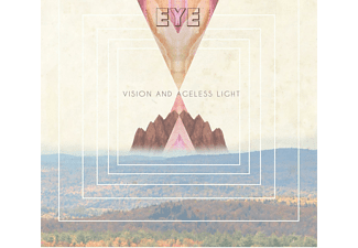 The Eye - Vision And Ageless Light - (CD)