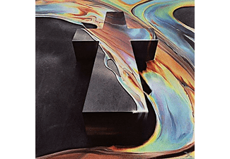 Justice - Woman - (LP + Bonus-CD)