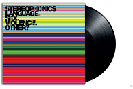 Stereophonics - Language,Sex,Violence,Other? [Vinyl]