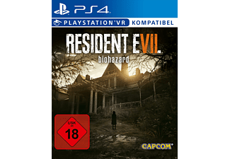Resident Evil 7 biohazard (Software Pyramide) - PlayStation 4