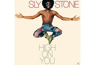 Sly Stone - High On You - (Vinyl)