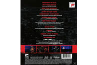Lang Lang - New York Rhapsody/Live from Lincoln Center  [Blu-ray]