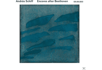 András Schiff - Encores After Beethoven - (CD)
