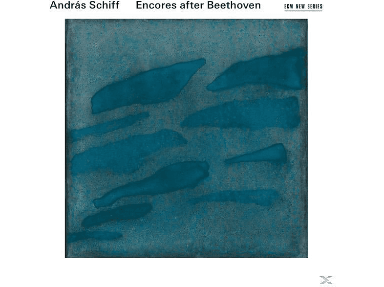 András Schiff - Encores After Beethoven [CD]