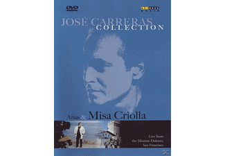 Ariel Ramirez - Collection: Arias & Misa Criolla [DVD]