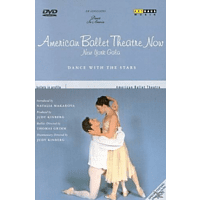 American Ballet Theatre - Dance With The Stars [DVD]