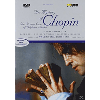 Valentina Igoshina - The Mystery Of Chopin [DVD]