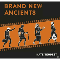 Kate Tempest - Brand New Ancients [LP + Download]