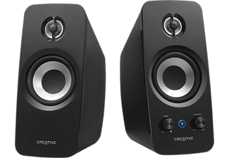 CREATIVE LABS Draadloze luidsprekersysteeml T15 Wireless (51MF1670AA000)