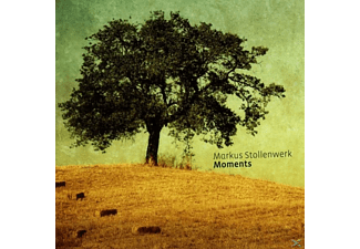 Markus Stollenwerk - Moments - (CD)