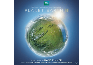 Chamber Orchestra Of London - Planet Earth II - (CD)