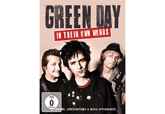 Green Day - In Their Own Words - (DVD)
