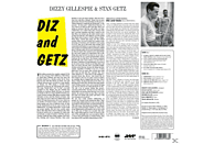Gillespie, Dizzy / Getz, Stan - Diz And Getz (Ltd.Edt 180g Vi [Vinyl]